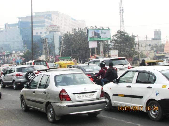 Sohna Road Outside Vipul Greens, Gurgaon