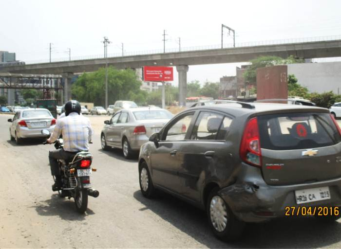 Sikanderpur Solitaire Plaza, Gurgaon