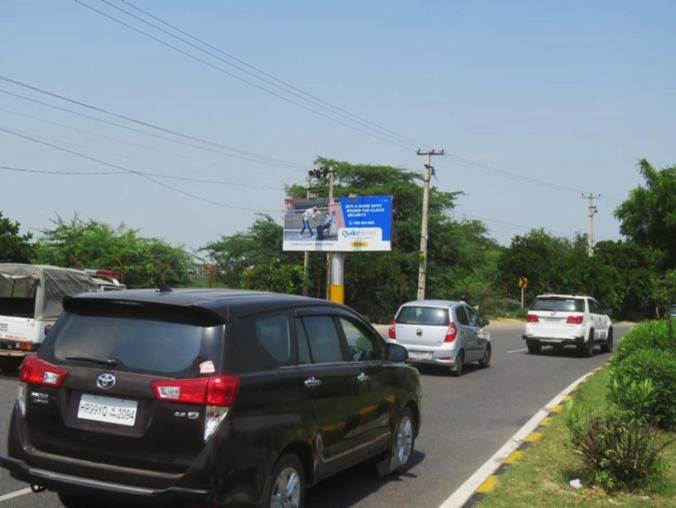 Phase 1 to MG Road - 1, Gurgaon