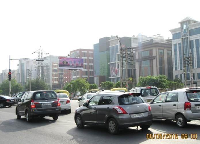 Near Huda Metro Station, Gurgaon