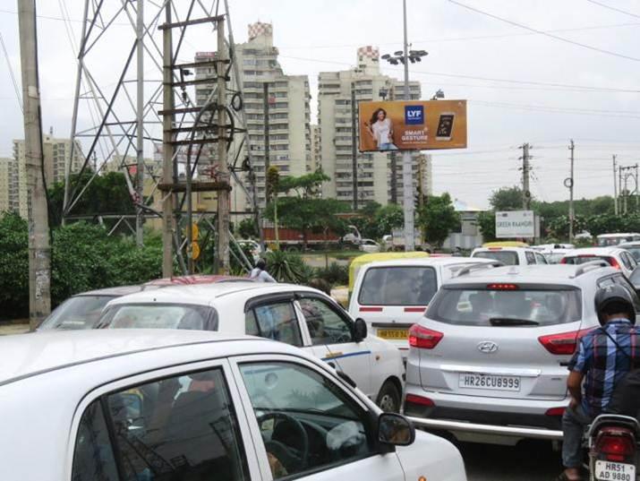 Ardee City Red Light (Ansal API), Gurgaon