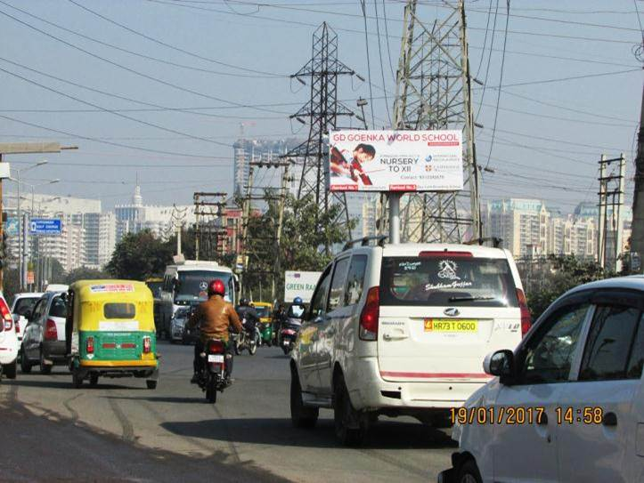 Ardee City Red Light (Ansal API), Gurgaon