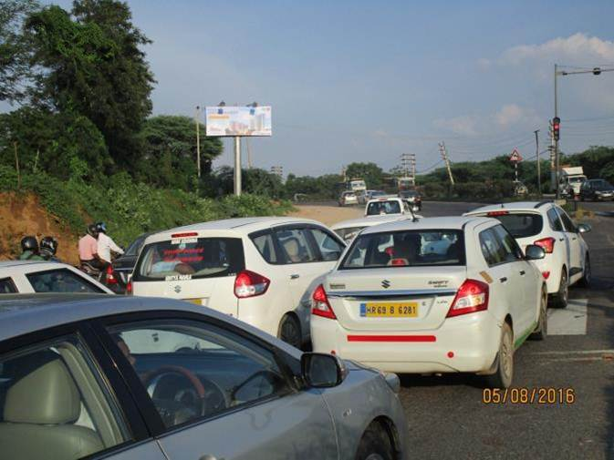 Ghata Chowk, Gurgaon