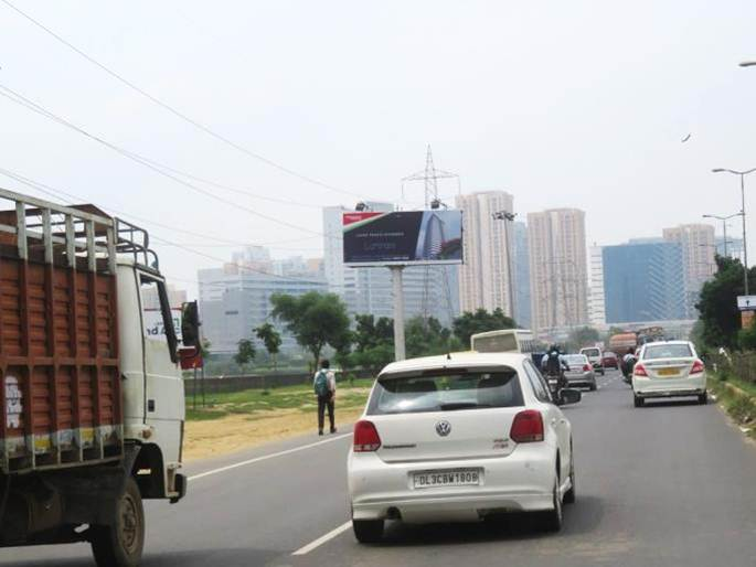 Golf Course Road and Ext., Gurgaon