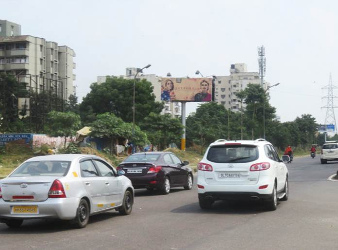 Golf Course Ext. Road after Pratiksha-2, Gurgaon