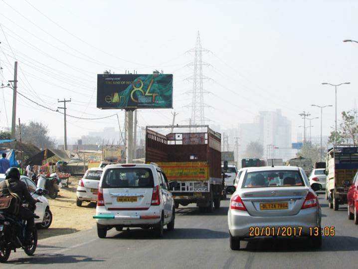 Badshahpur T-Point, Gurgaon