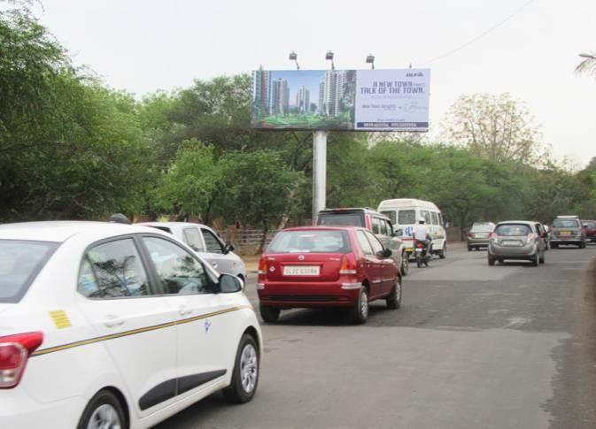 Maharana Pratap Chowk, Gurgaon