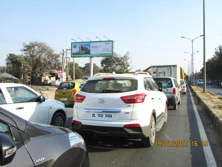 Atul Kataria Chowk to NH-8, Gurgaon