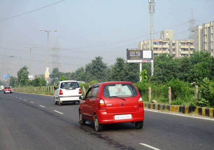 Golf Course Ext. Road after Pratiksha - 2, Gurgaon