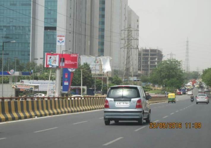Subhash Chowk, Gurgaon