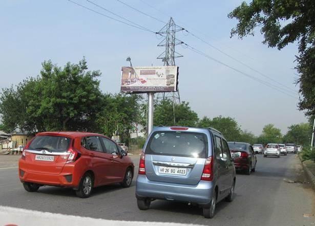 Uniworld Resort Subhash Chowk, Gurgaon
