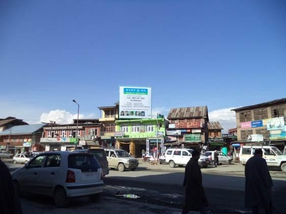 Near Bus Stand Bijbehara, Anantnag