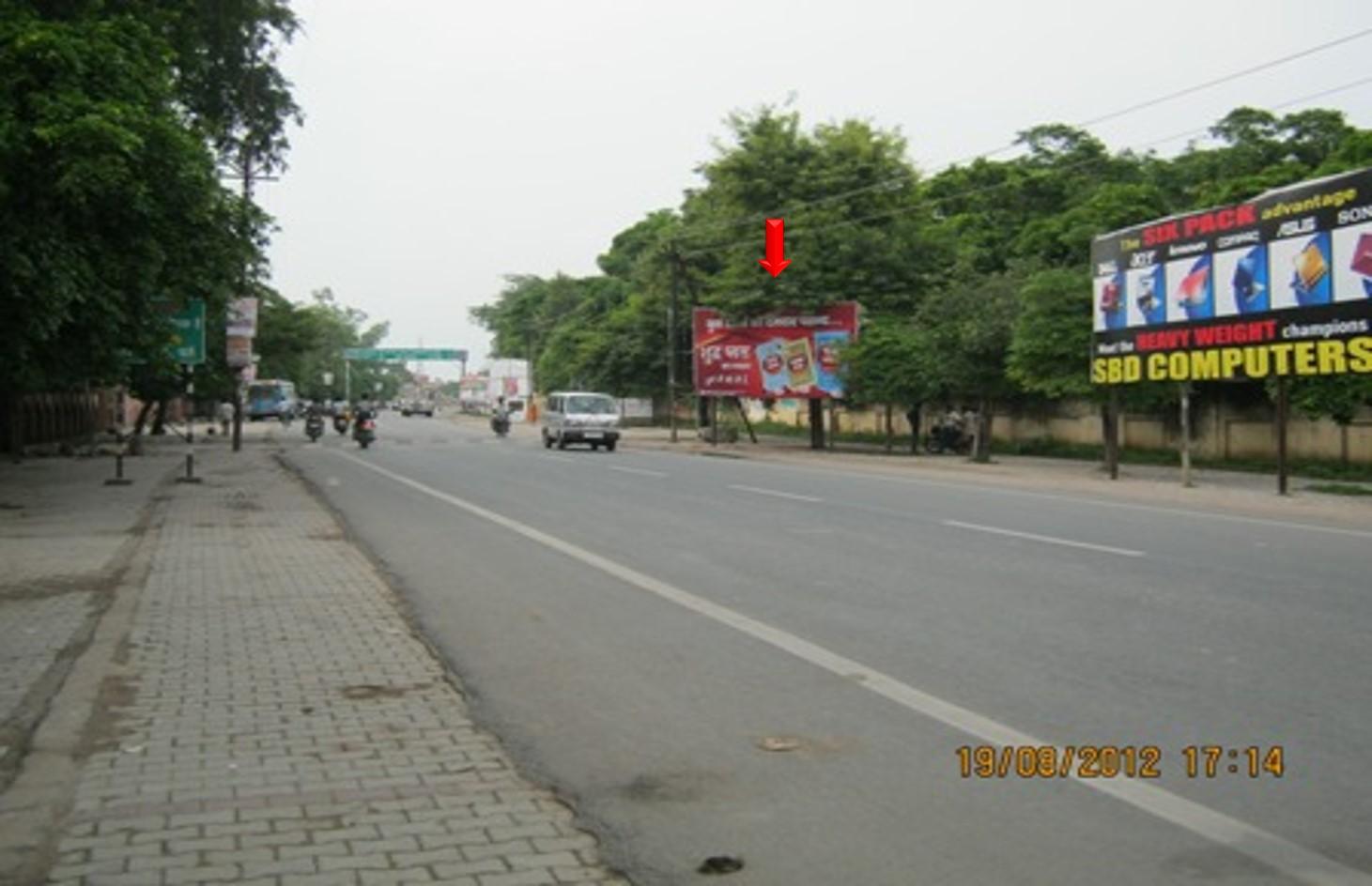 St. Marry School, Mainpuri Road, Etawah