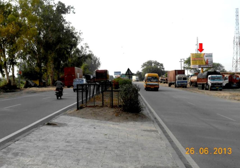 Chowmuha, NH-2