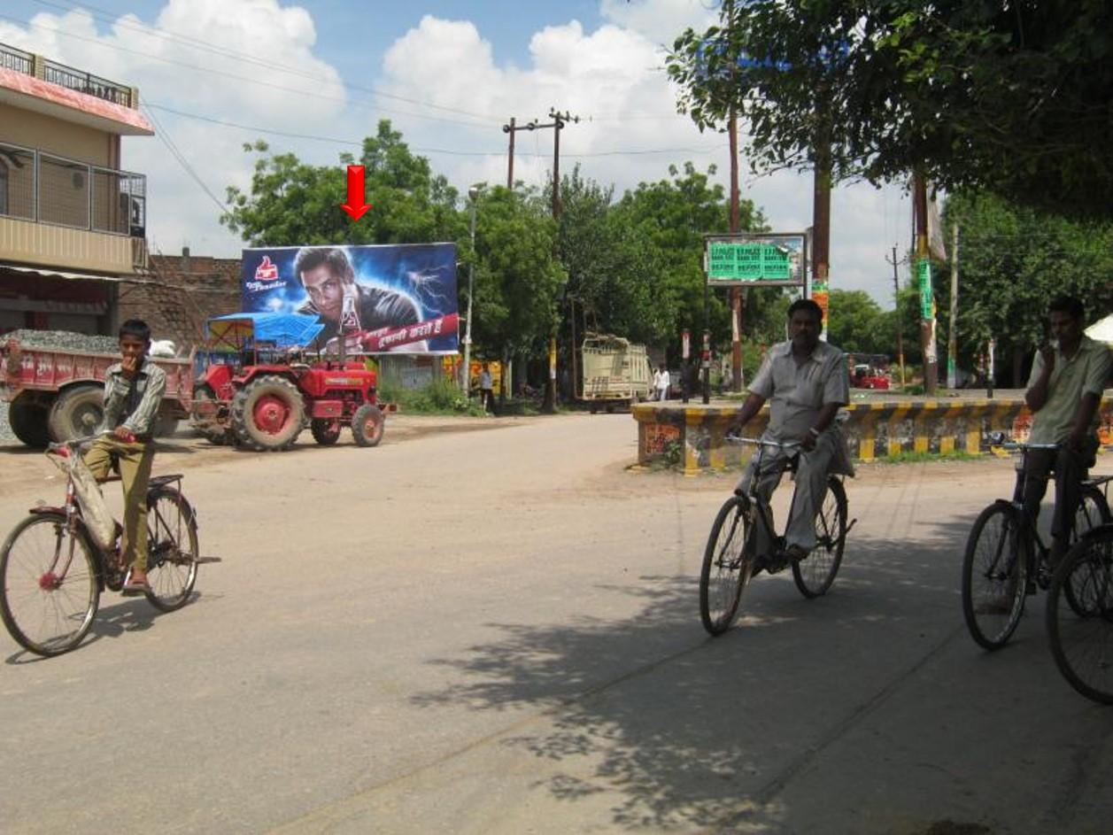 Fafund Chowraha, Auraiya