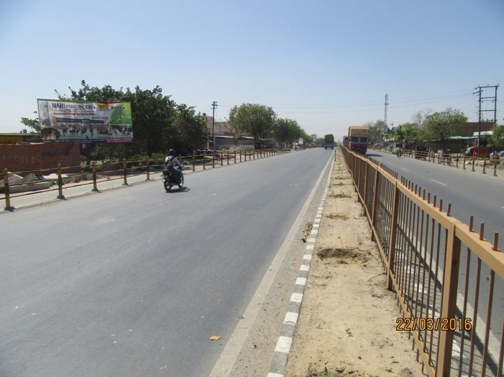 Devi Mandir, ITORA, Agra