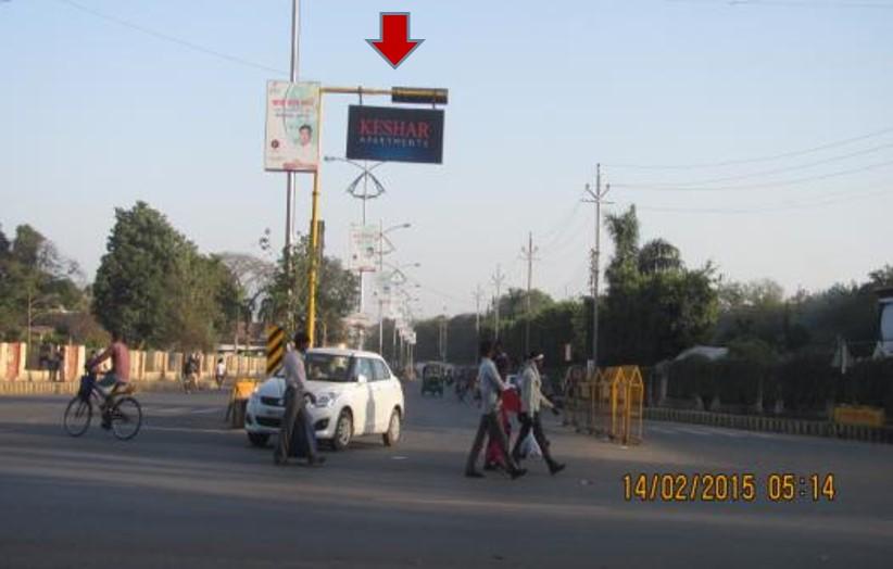 Mela Ground, Gwalior