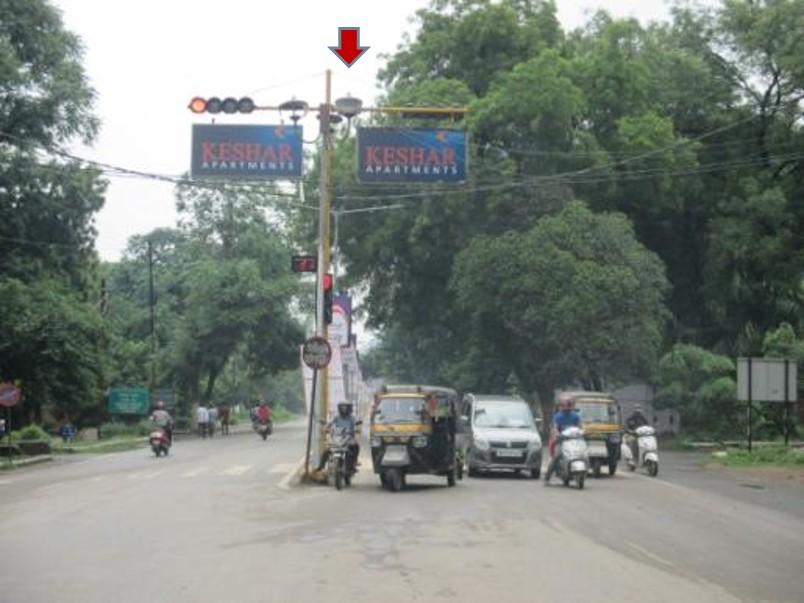 Tansen Hotel, Gwalior