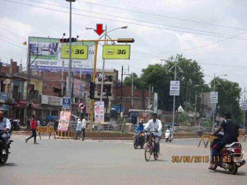 Gola Ka Mandir, Gwalior