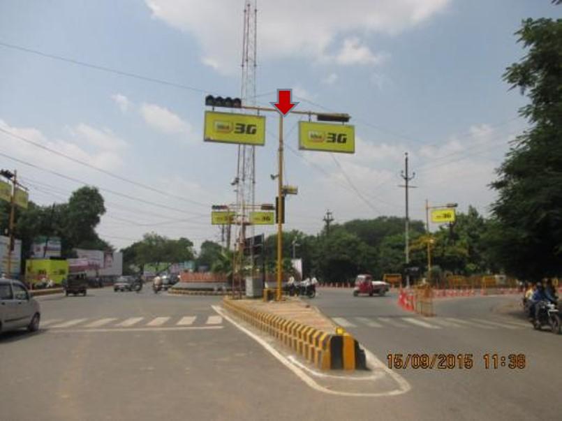 City Center, Gwalior