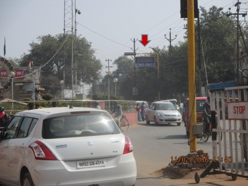 Bara Dari, Gwalior