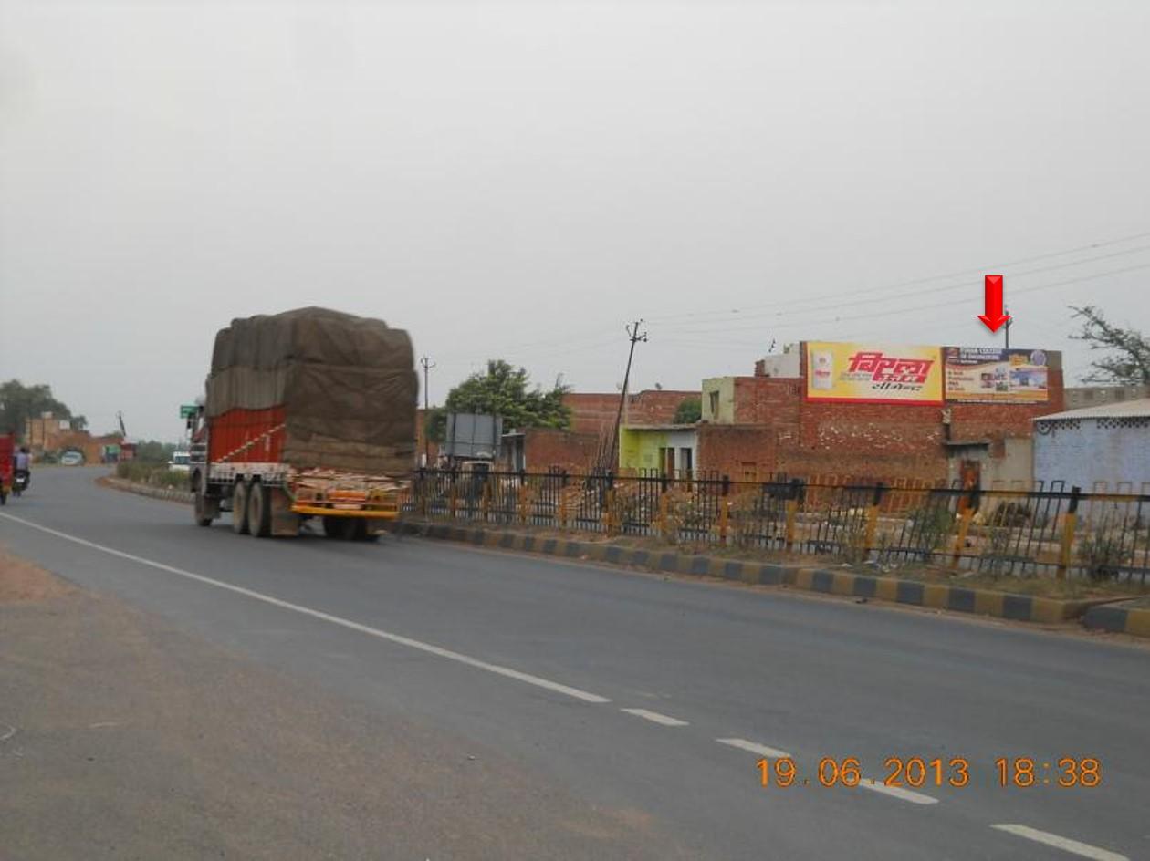 Kirawali, Agra