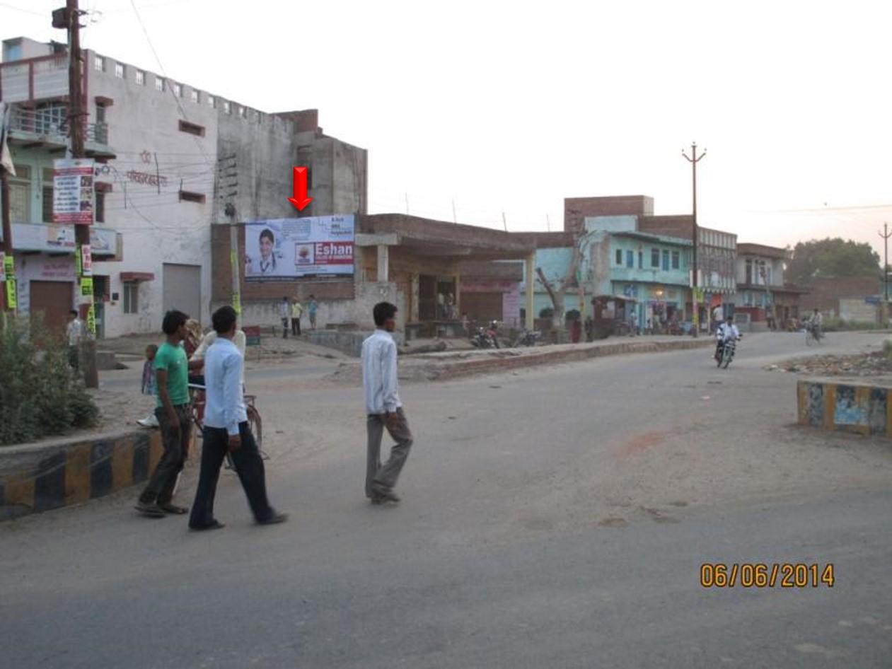 Fatehabad, Agra