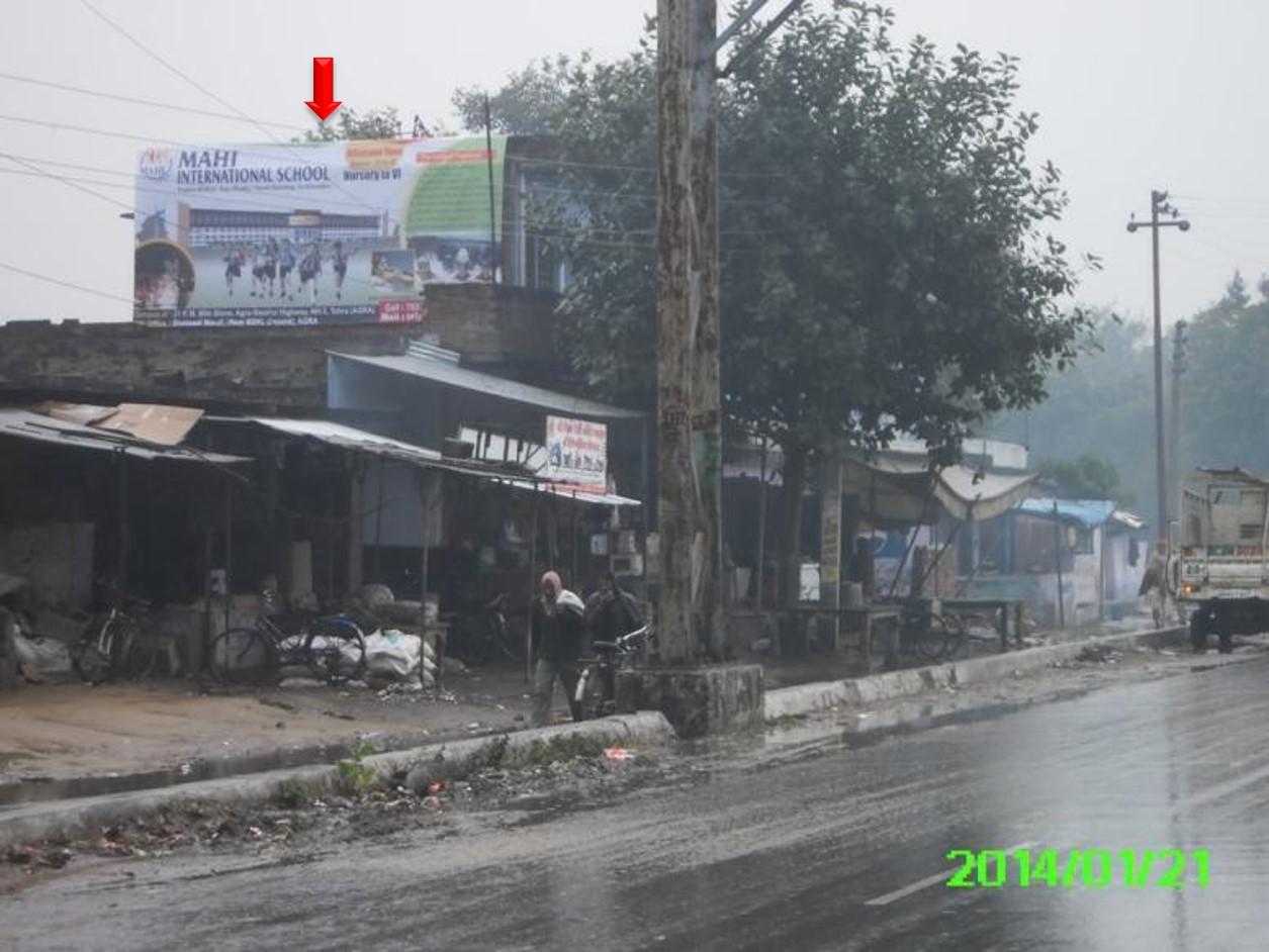 Rohta, Agra