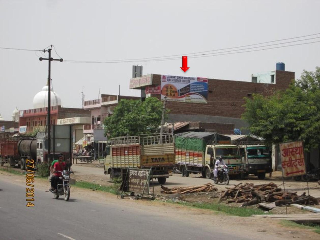 Bajrang Dharmkanta, Near Laxmi Sweets, Mathura