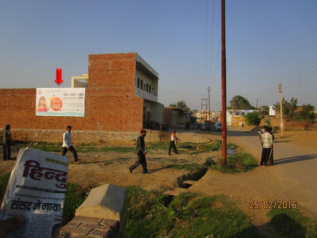 Kosi Khurd, Mathura
