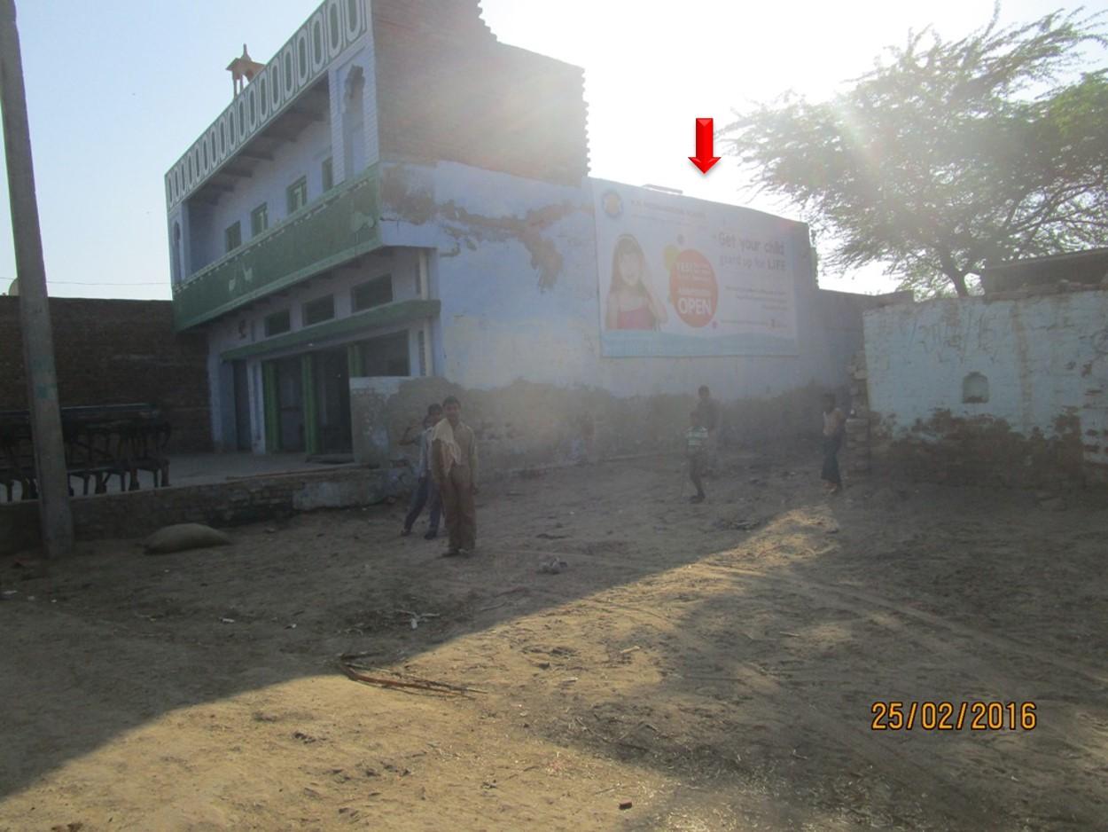 Pura, Mathura