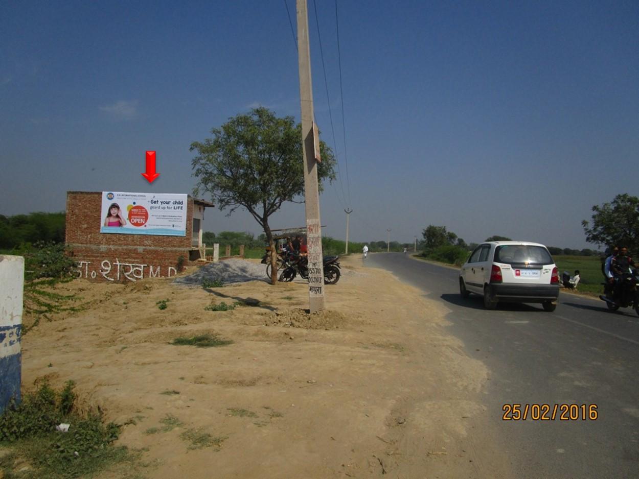 Sonkh, Mathura