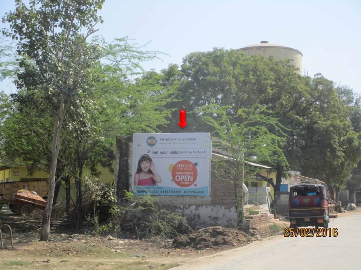 Magorra, Mathura
