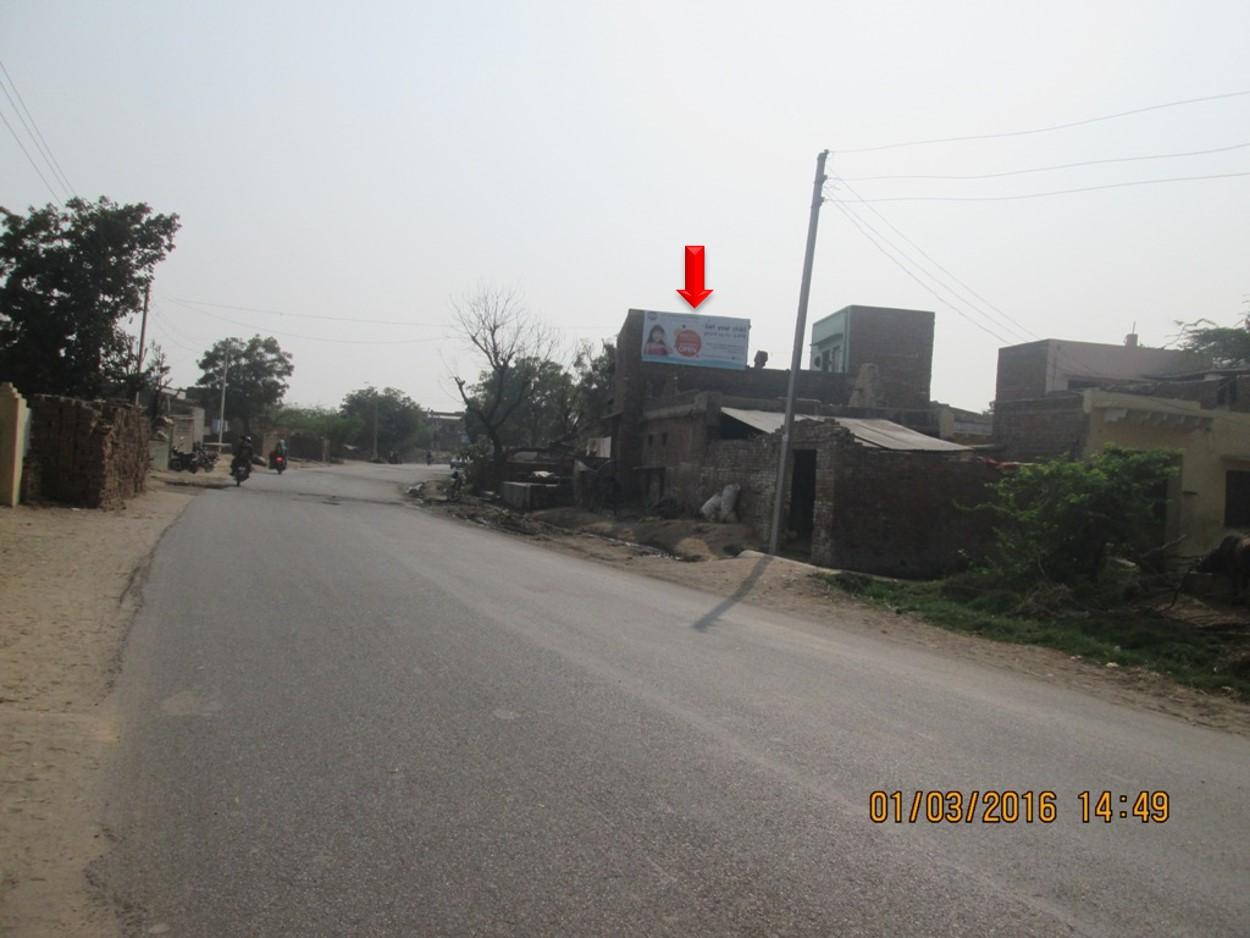 Rasool Pur, Mathura