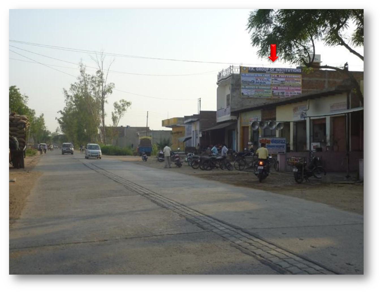 Mursan, Agra
