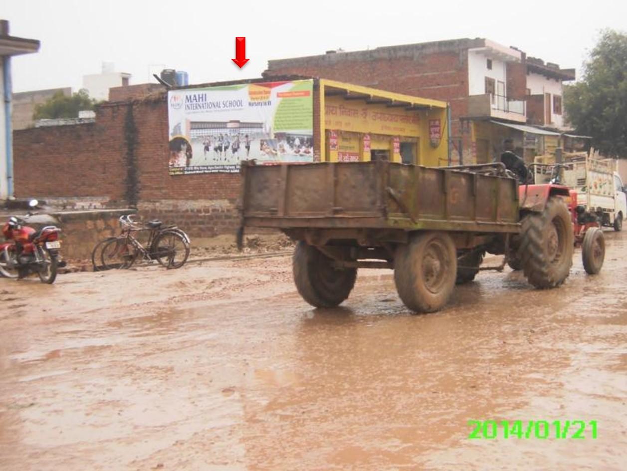 Near BUS Station, Dholpur,  Agra
