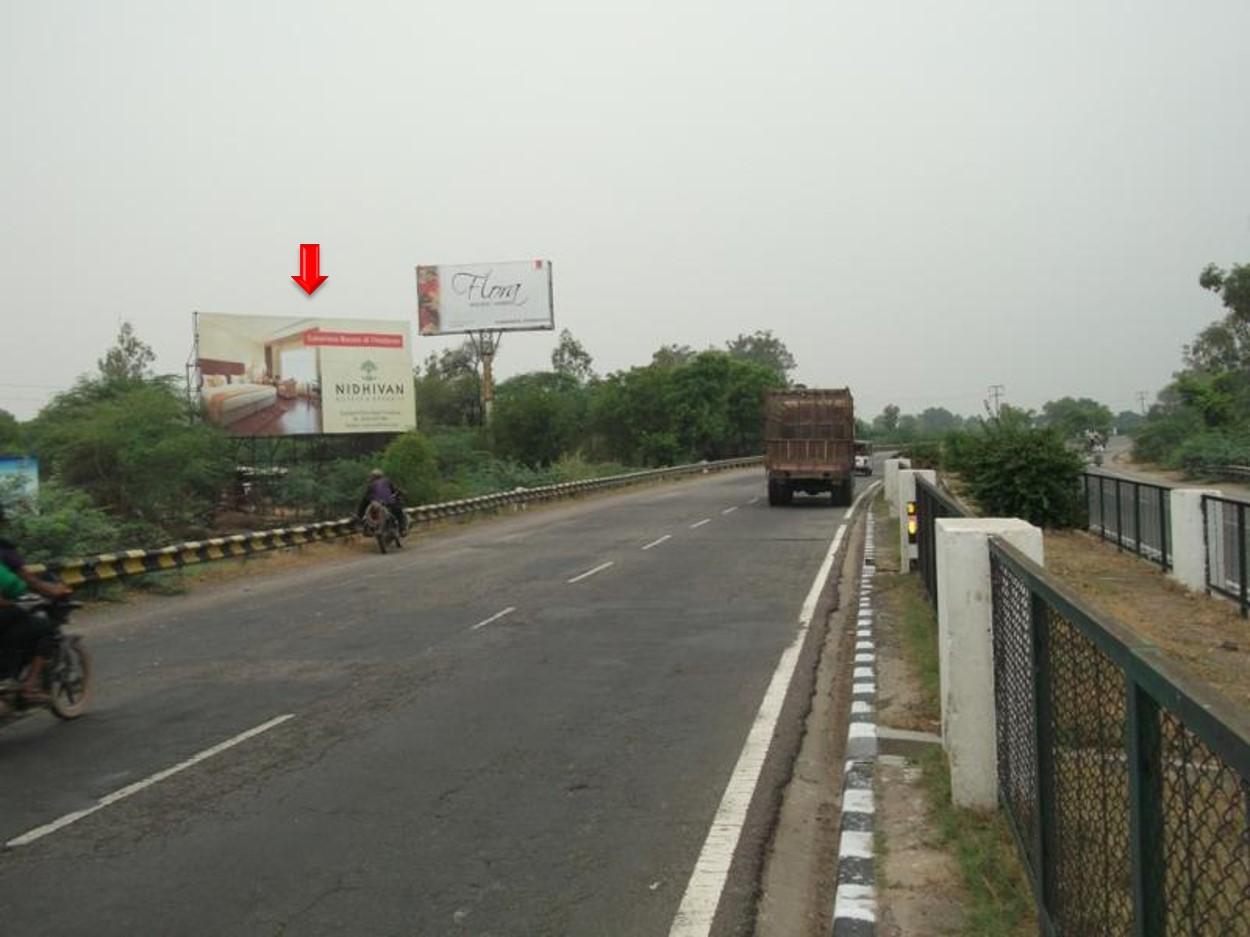 Raipura Jaat, NH-2