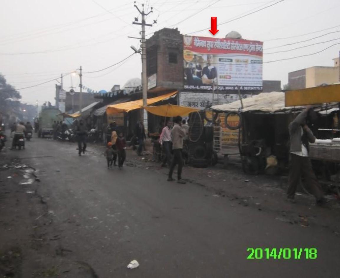 Patiyali, Agra