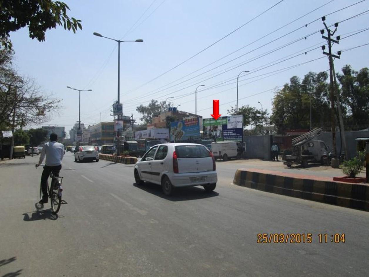 Taj View, Near Torrent Office 2, Agra