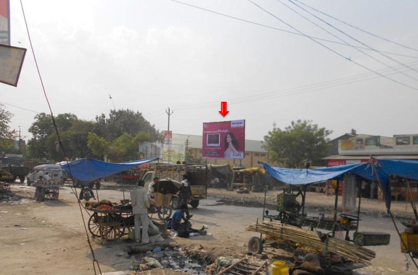 Opp. FCI Godown, Goverdhan Road, Mathura