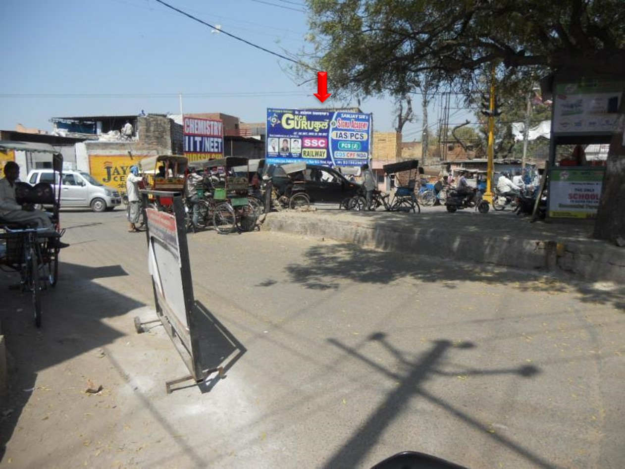 Nalbandh Xing 2, Agra