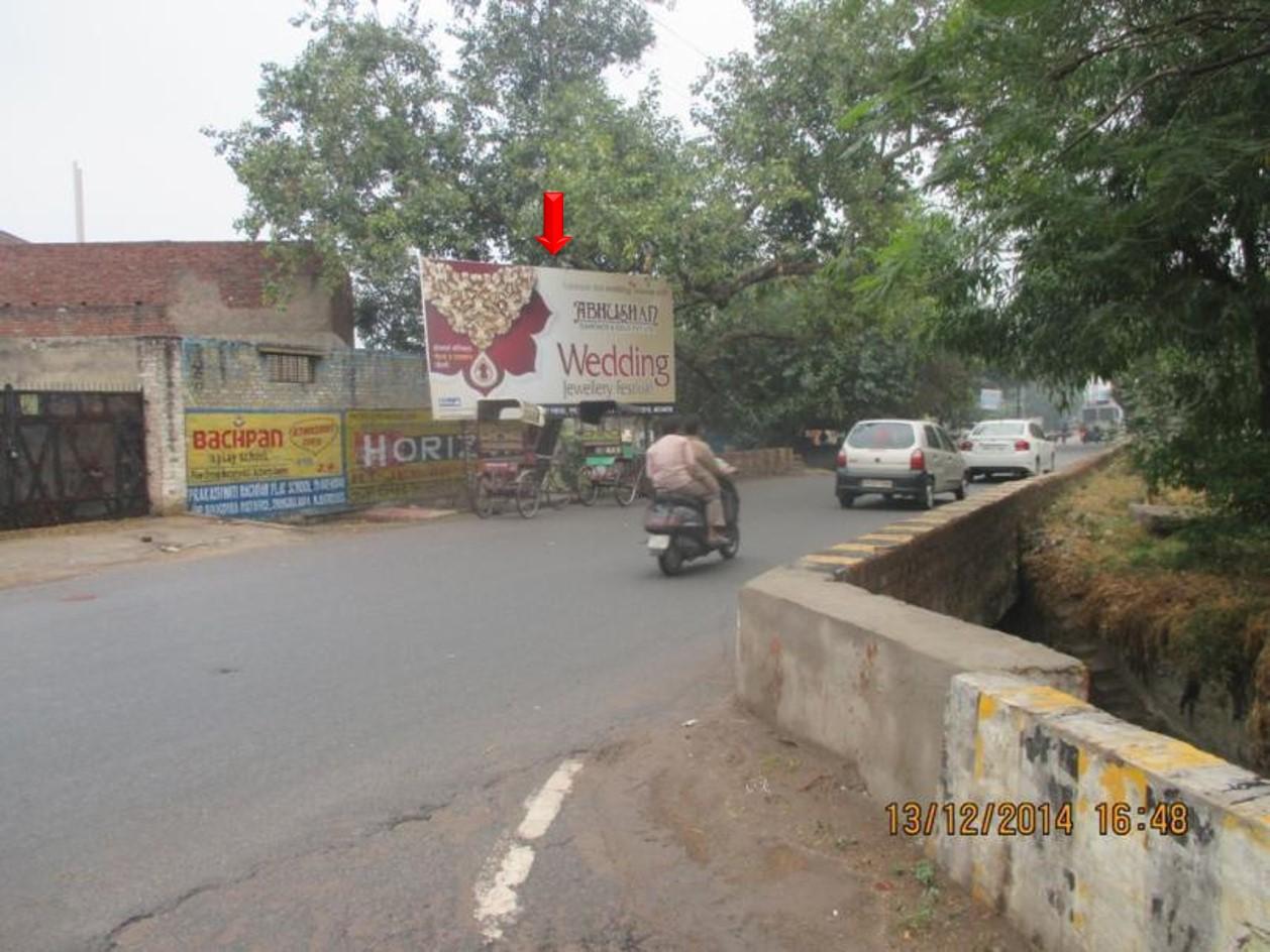 Saket Colony Shahganj, Agra