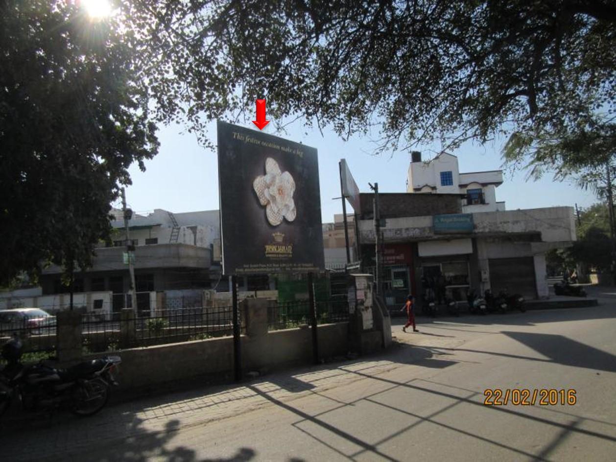 Pratap Nagar, Agra