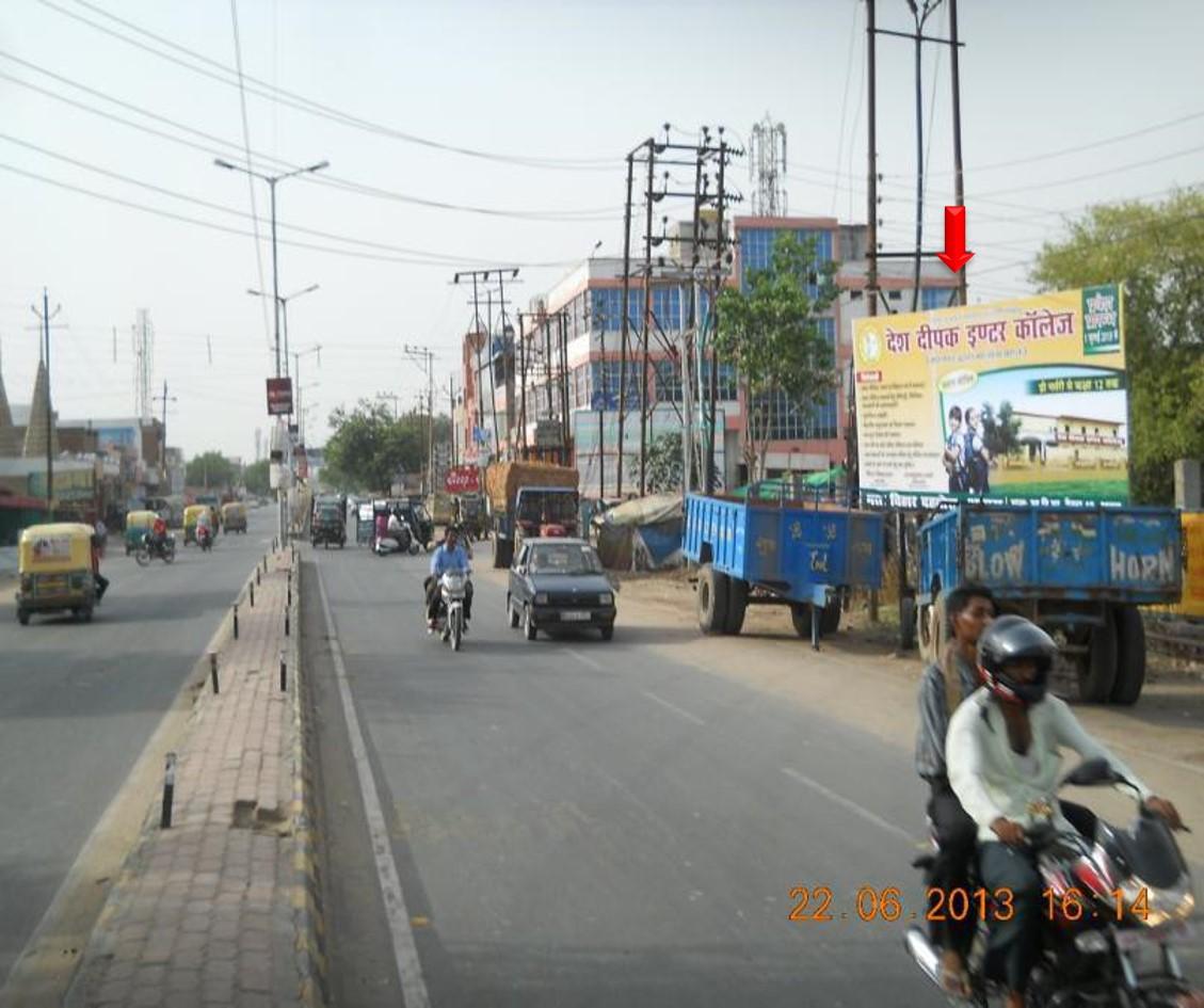 Near Hema Petrol Pump, Bodla, Agra