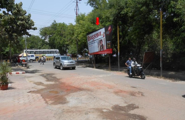 Holiday Inn, Sanjay Place, Agra