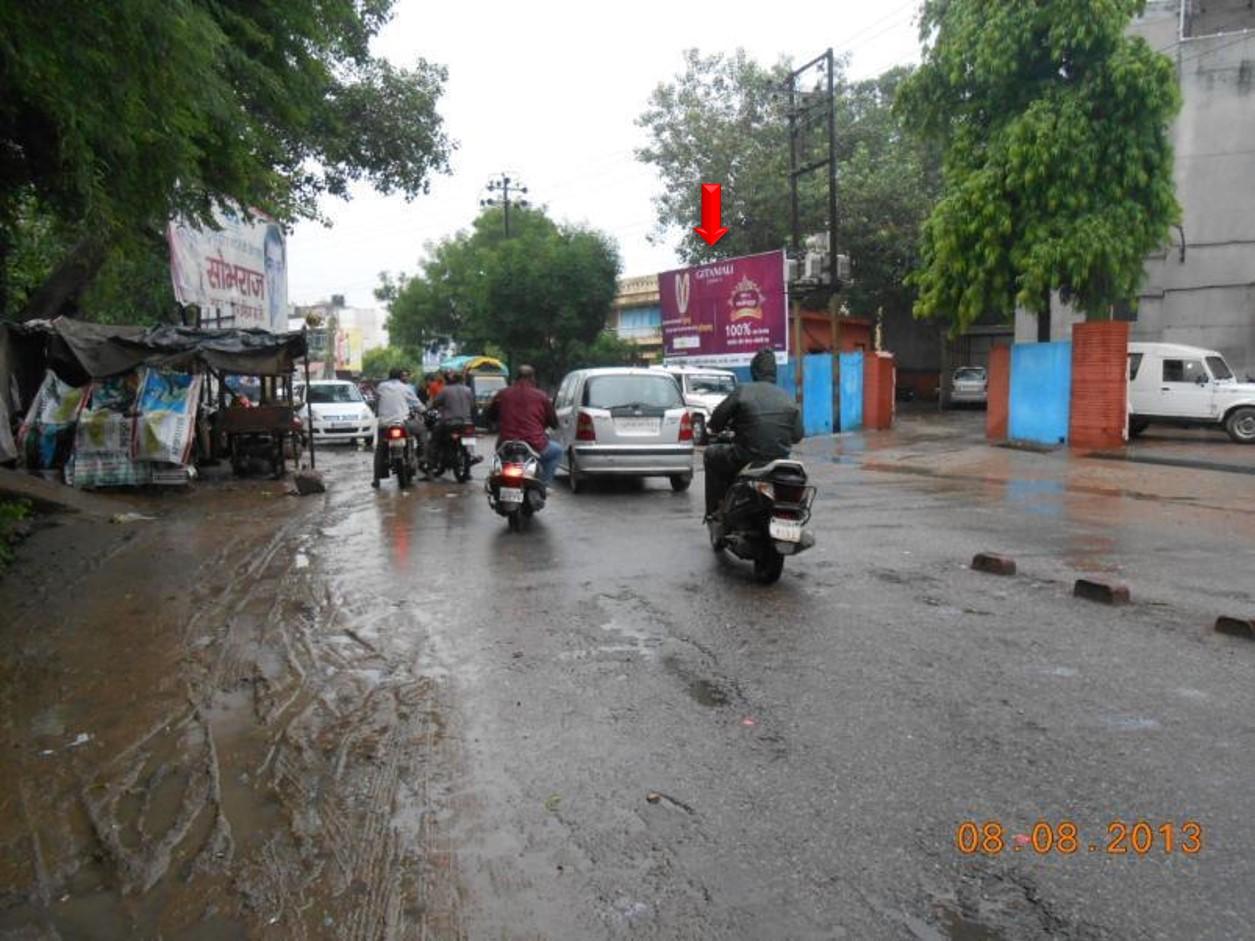 Nehru Nagar, Near Canara Bank, Agra