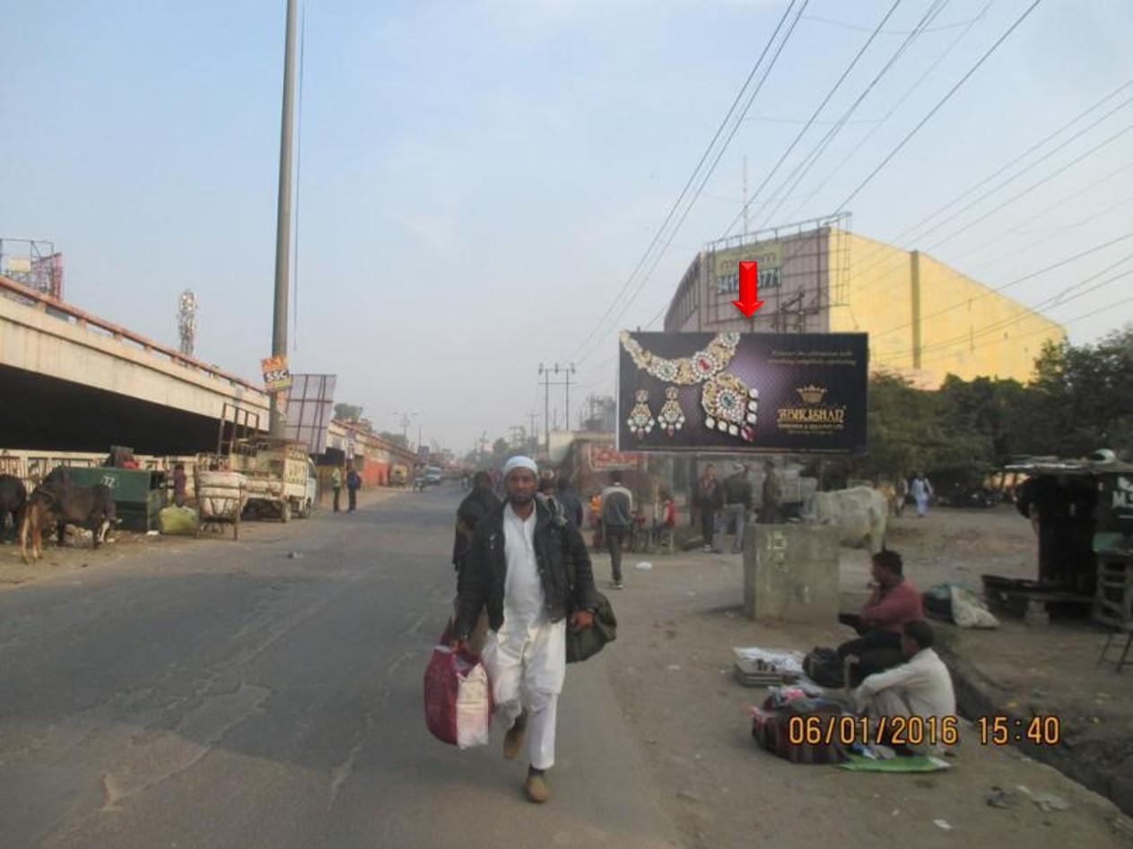 Bhagwan Talkies 8, Agra