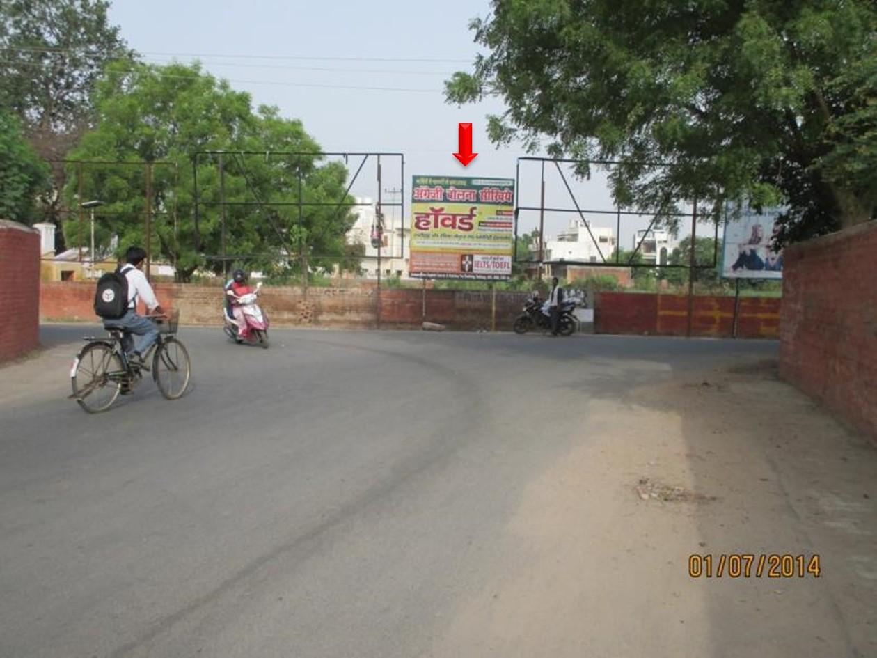 Dayal Bagh 4, Agra