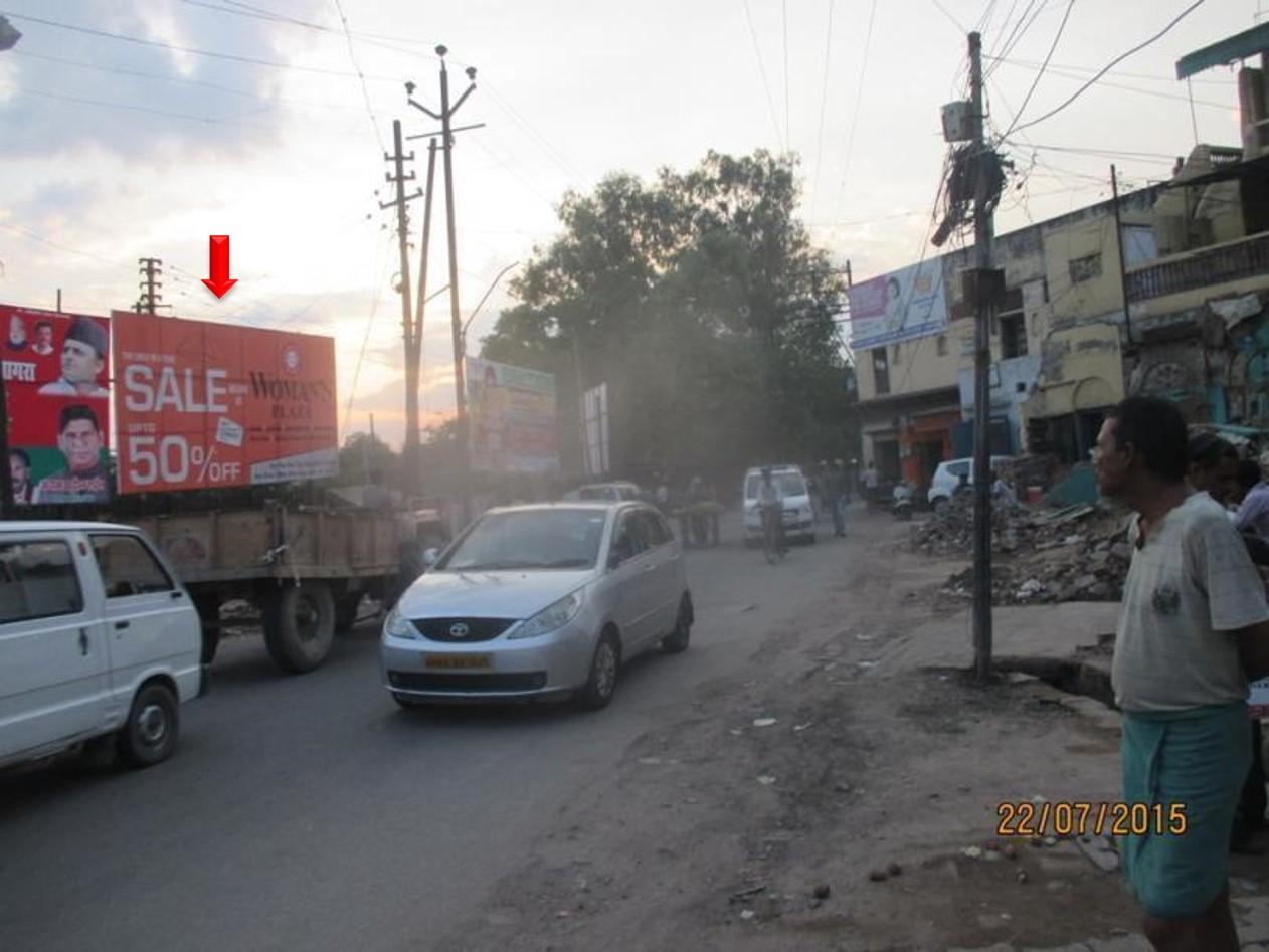 Gadha Pada, Near Paliwal Park, Agra