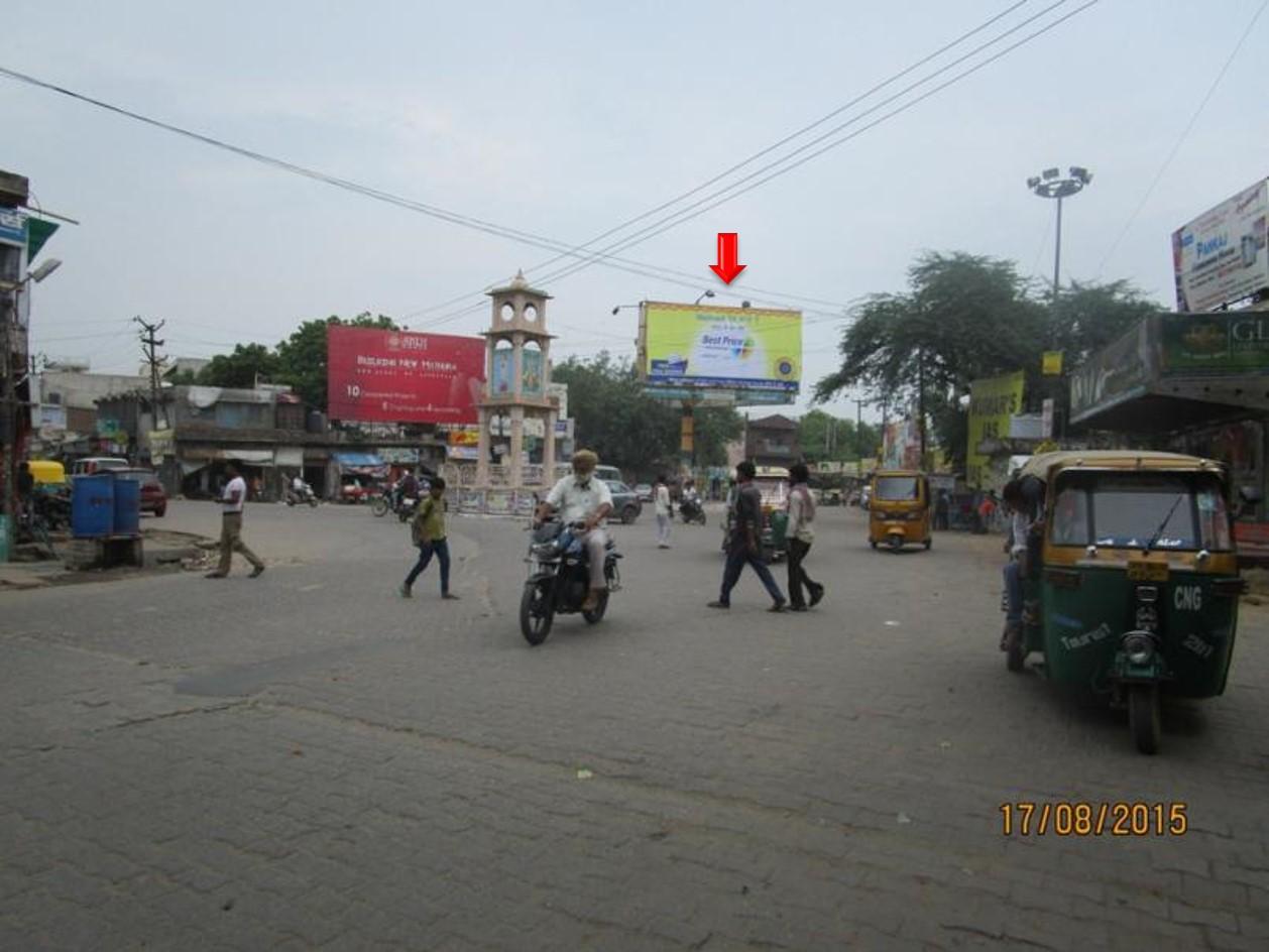 Bhuteshwar Chowraha, Mathura